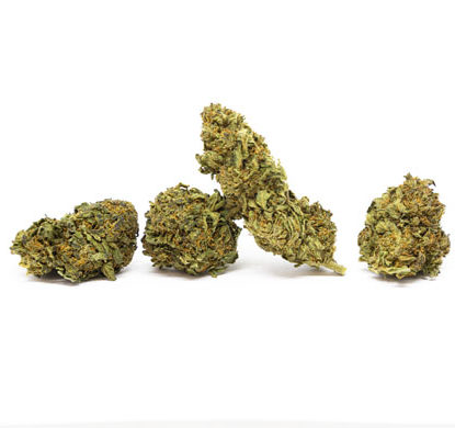 Sweet Berry fleurs de cannabis CBD