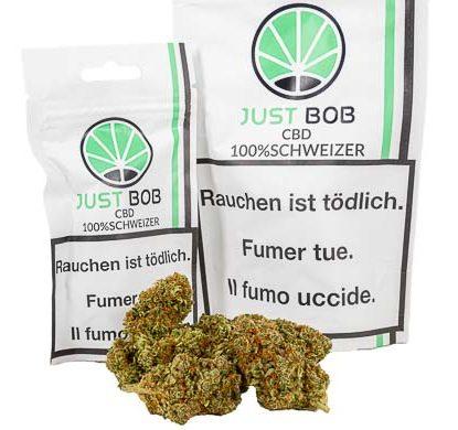 Blüten Bubblegum Cannabis cbd