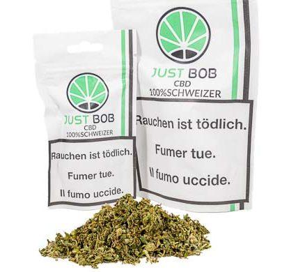 eine Sorte von Cannabis cbd Sieved of Bubblegum