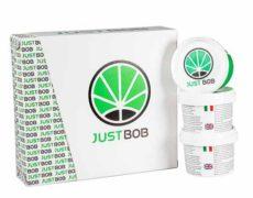 CBD Flowers of legal cannabis