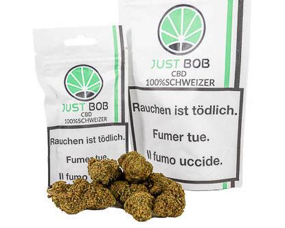 Knospe von Purple GG Cannabis CBD