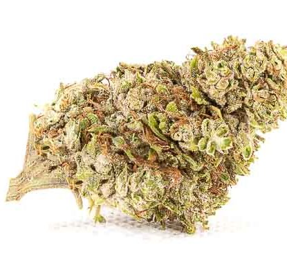 Zkittles CBG product of CBD weed