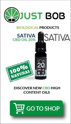 justbob cbd oil sativa