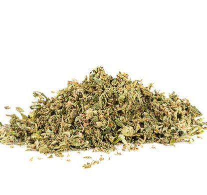 Fiori di cannabis Bubblegum