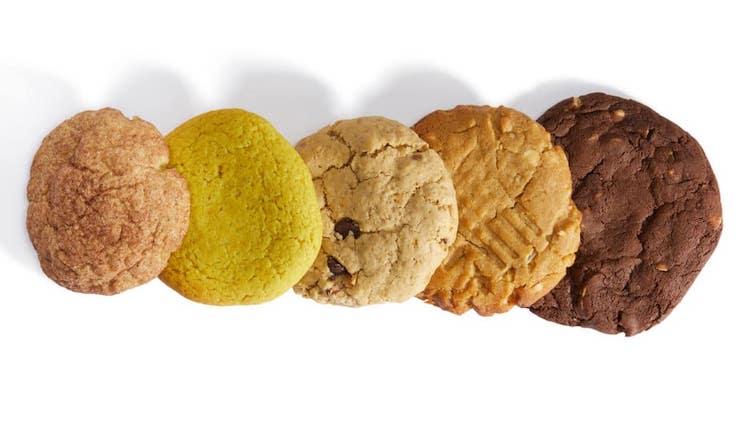CBD-Cannabis Butter Cookie Rezept