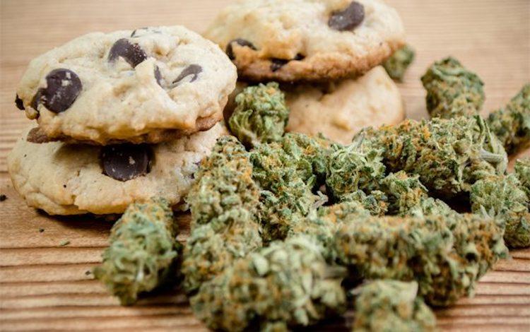 La recette des biscuits au cannabis légal