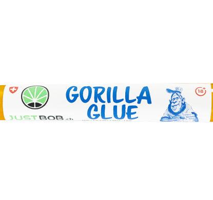 packaging pre rolled cbd cannabis Gorilla Glue