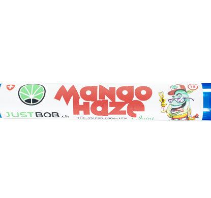 packaging pre rolled cbd flower Mango Haze
