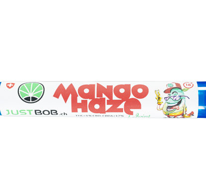 paket pre rolled cbd kaufen Mango Haze
