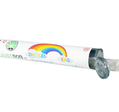 pre rolled di joint canapa light Zkittles CBG