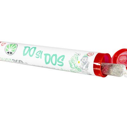 pre rolled de joint cannabis sans thc do si dos