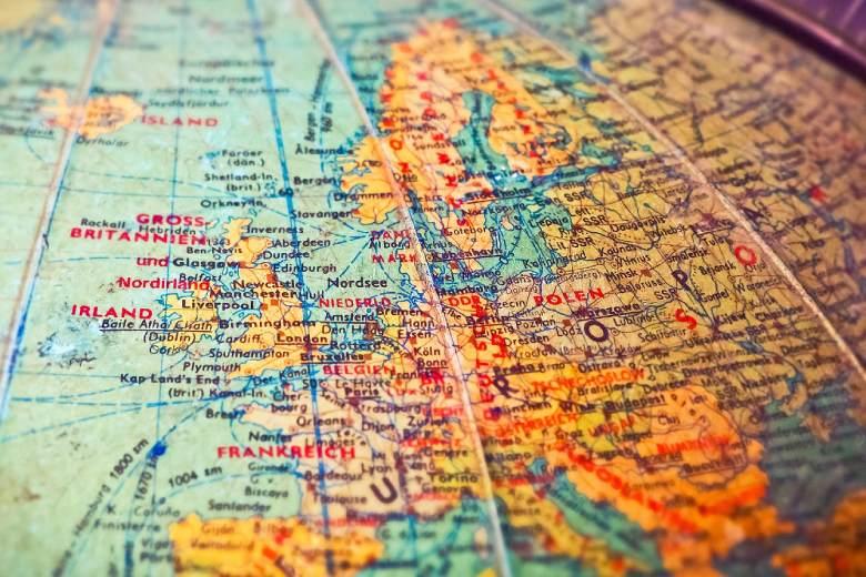 La propagation du cannabis en Europe