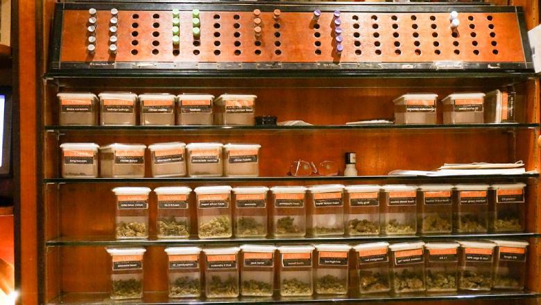 Warum legales Cannabis konsumieren: die positiven Auswirkungen