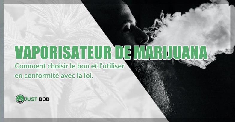Vaporisateur de marijuana: comment choisir le bon