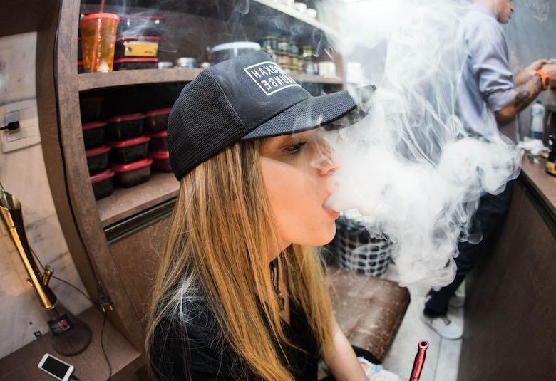 Fumare marijuana: quali sono gli effetti?
