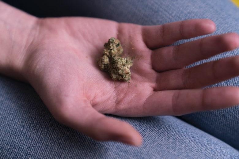 Tipps zur Aufbewahrung von Marihuana