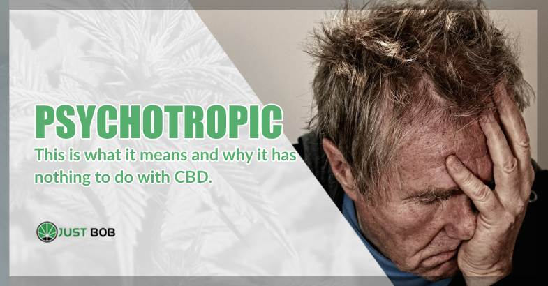 Psychotropic: this is what it means