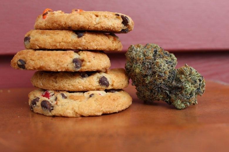 CBD and cravings?