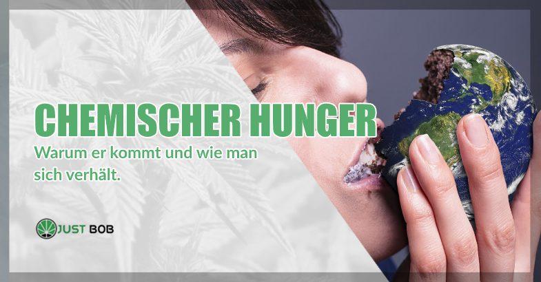 chemischer hunger