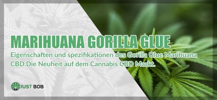 Marihuana Cannabis CBD