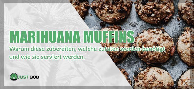 Marihuana Muffins