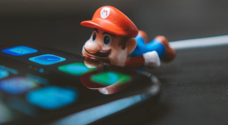 Super Mario Stoned de Marijuana Games